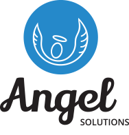 Angel Solutions Logo
