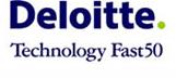 Deliotte Technology Fast 50 award