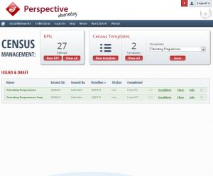 Census Management