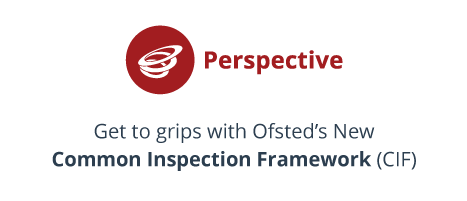 Get to Grips with the new Common Inspection Framework with Perspective