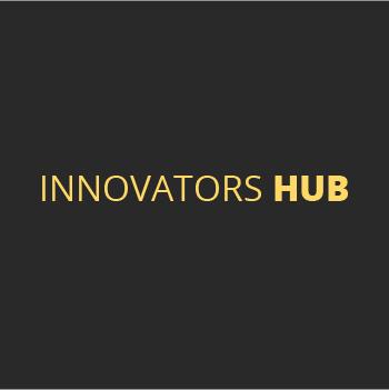 Innovators Hub logo